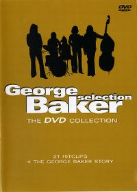 Cover George Baker Selection - The DVD Collection [DVD]